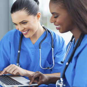 Online Learning- Medical professionals
