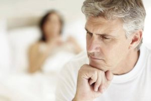 Combination Therapy for Male Sexual Dysfunction