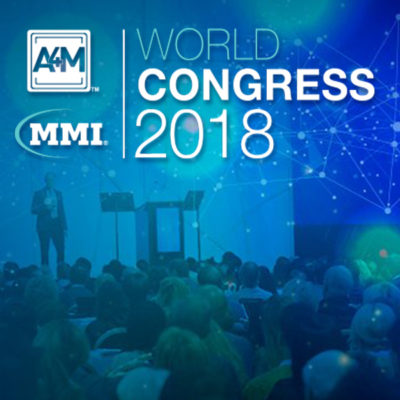 Specialty MED Training Educator Presents at A4M World Congress in Las Vegas