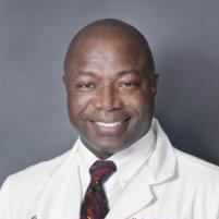 Abraham L Woods, III, MD