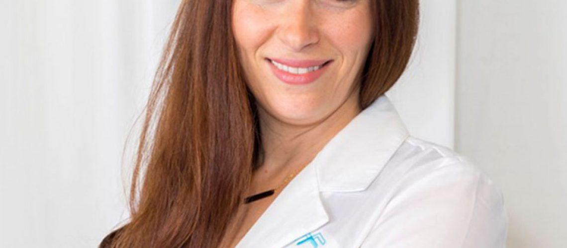 Tali Arviv, MD Cropped